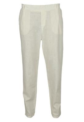 Pantaloni Orsay Amelia White
