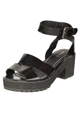 Sandale Lefties Linda Black