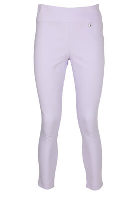 Pantaloni Orsay Sonia Light Purple