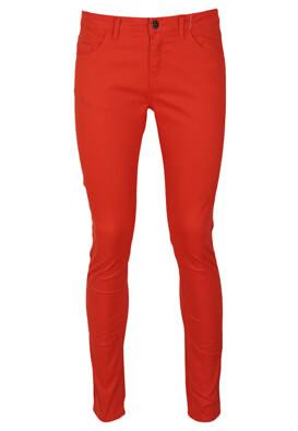 Pantaloni Kiabi Kaia Red
