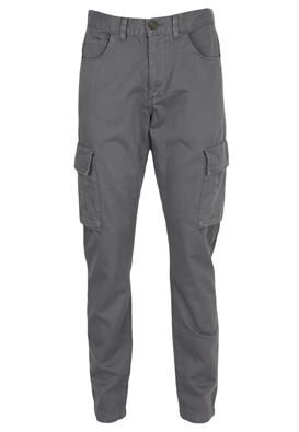Pantaloni Kiabi George Grey