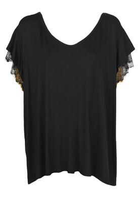 Tricou Kiabi Aya Black