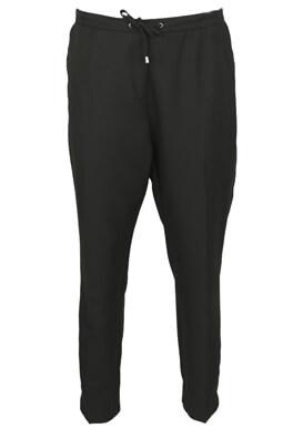 Pantaloni Kiabi Tasha Black