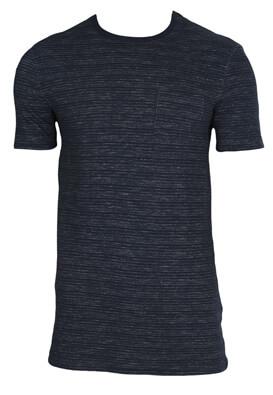Tricou Kiabi Will Dark Blue