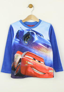 Bluza Disney Cars Colors