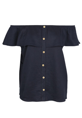 Tricou Kiabi Julia Dark Blue