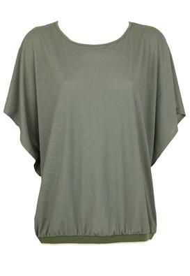 Tricou Kiabi Alivia Dark Green