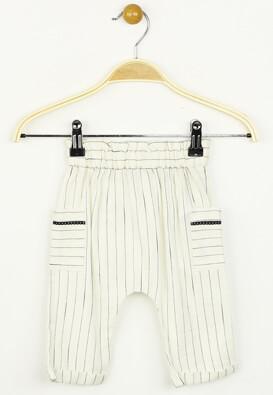 Pantaloni Kiabi Fiona White