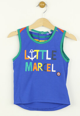 Maieu Little Marcel Neil Colors
