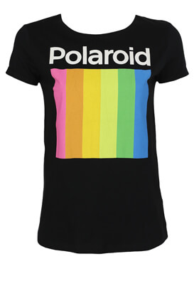 Tricou Kiabi Polaroid Colors