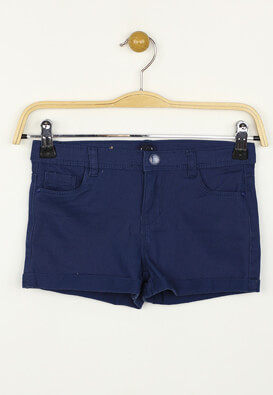 Pantaloni scurti Kiabi Francesco Dark Blue
