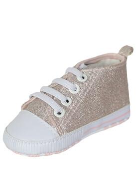 Pantofi XQ Xenia Light Pink