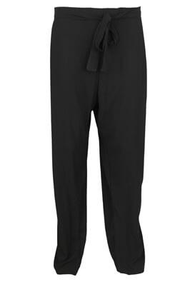 Pantaloni Kiabi Mara Black