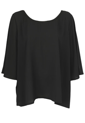 Bluza Kiabi Kerry Black