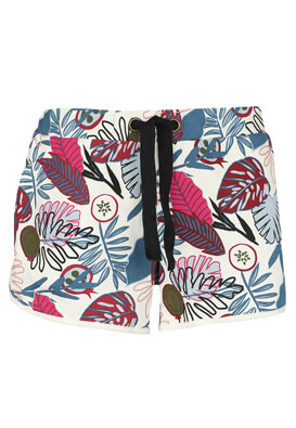 Pantaloni scurti Kiabi Donna Colors