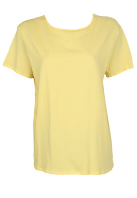Tricou Kiabi Olivia Yellow