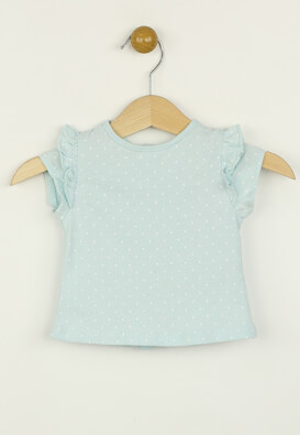 Tricou Kiabi Julia Light Green