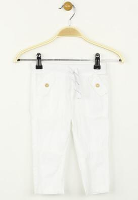 Pantaloni Kiabi Kaled White