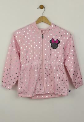 Jacheta Disney Minnie Light Pink