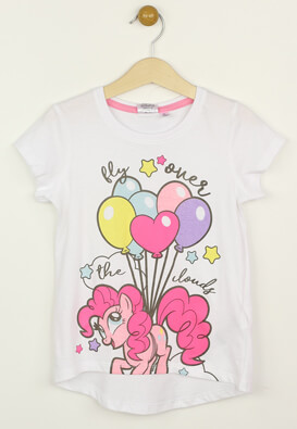 Tricou Kiabi Pinkie Colors