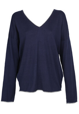 Bluza Kiabi Alice Dark Blue