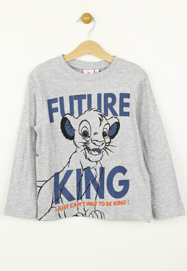 Bluza Disney George Colors