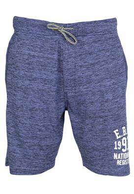 Pantaloni scurti Kiabi Elliot Blue
