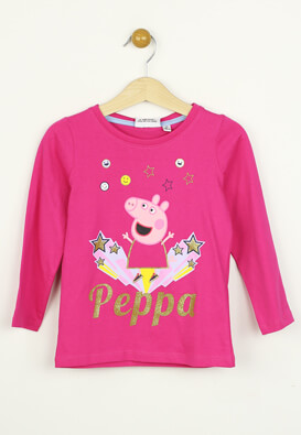 Bluza Peppa Pig Chloe Colors