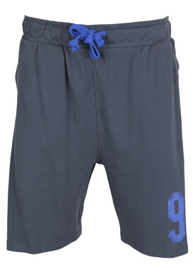 Pantaloni scurti Kiabi Dan Dark Blue