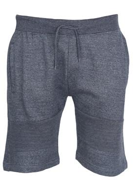Pantaloni scurti Hopenlife Hermann Dark Blue