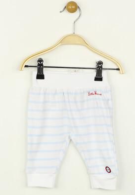 Pantaloni Little Marcel Marco White