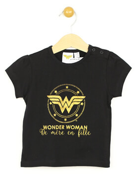 Tricou Kiabi Wendy Black