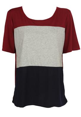 Tricou Kiabi Sandra Colors
