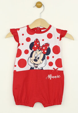 Body Disney Minnie Colors