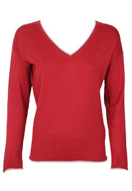Bluza Kiabi Kelli Dark Red