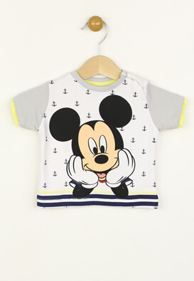 Tricou Disney Yannis Colors