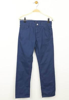 Pantaloni Kiabi Franky Blue