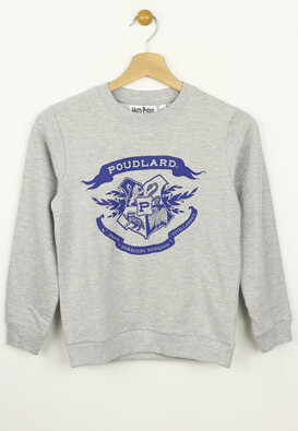 Bluza Kiabi Potter Grey