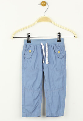 Pantaloni Kiabi Stefan Light Blue