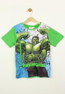Tricou Marvel Avengers Colors
