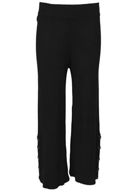 Pantaloni ZARA Lois Black