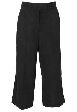 Pantaloni Orsay Berta Black
