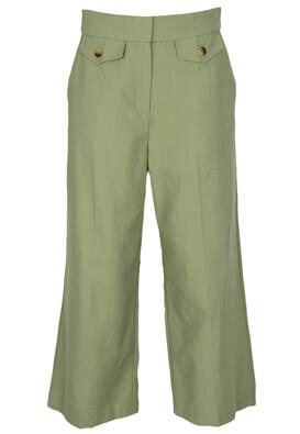 Pantaloni Orsay Yvonne Green