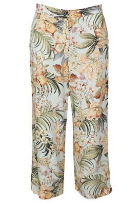 Pantaloni Orsay Floral Colors
