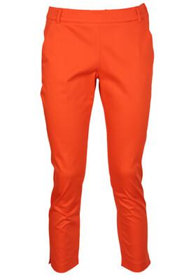 Pantaloni Orsay Alma Dark Orange