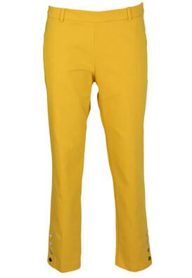 Pantaloni Orsay Ofelia Dark Yellow