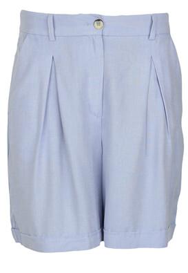 Pantaloni scurti Orsay Corinne Light Blue