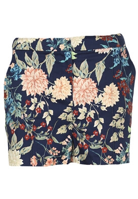 Pantaloni scurti Orsay Dalida Colors