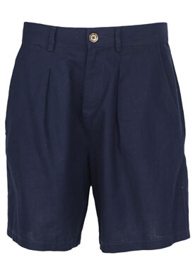 Pantaloni scurti Orsay Lara Dark Blue