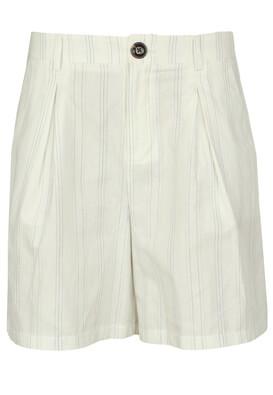 Pantaloni scurti Orsay Patricia White
